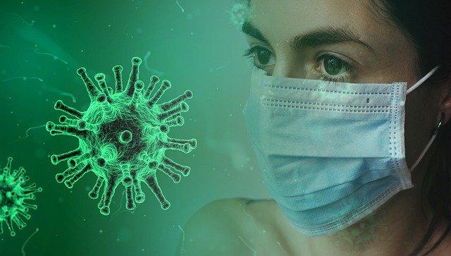 新型コロナウイルス対策に筋トレは効果あるのか?